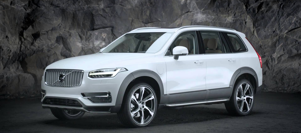 Volvo Xc90 Commercial >> Volvo Trolling Other Manufacturers In This Awesome Commercial Is