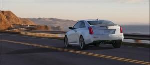 2016 Cadillac ATS-V 02