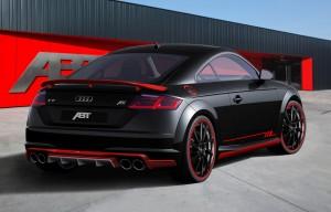Audi TT ABT 03
