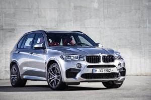 BMW X5 M 01