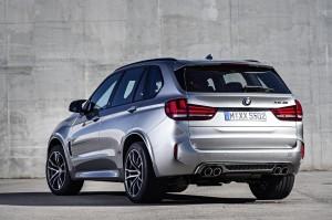 BMW X5 M 02