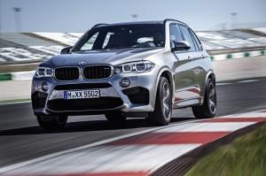 BMW X5 M 03