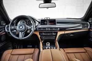 BMW X5 M 04