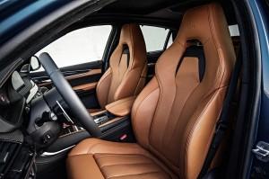 BMW X5 M 05