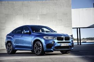 BMW X6 M 01