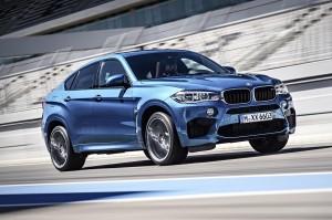BMW X6 M 03
