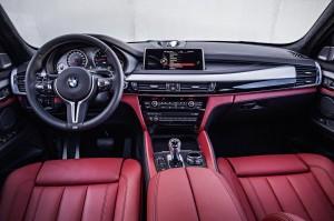 BMW X6 M 04