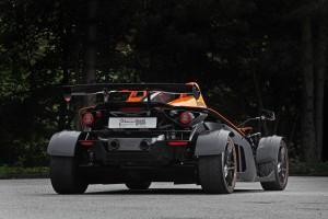 KTM X-Bow 03