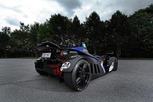 KTM X-Bow 05