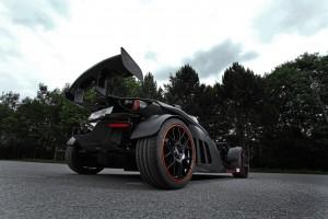 KTM X-Bow 07