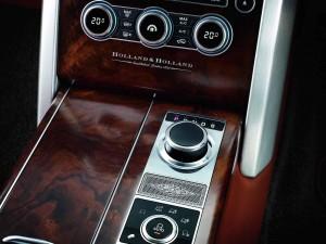 Land Rover Range Rover SVO Holland & Holland 02