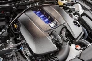Lexus RC-F 01
