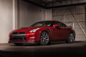 Nissan GT-R 01