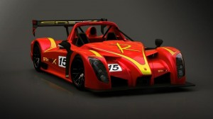 Radical SR8 RSX 03