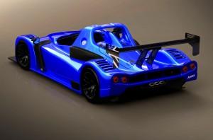 Radical SR8 RSX 08
