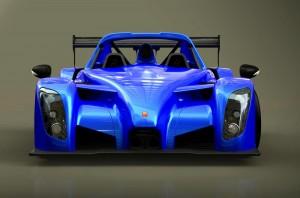 Radical SR8 RSX 09