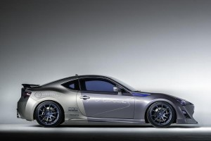 Scion FR-S by GT Channel 05