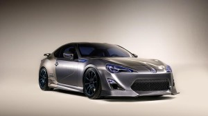 Scion FR-S by GT Channel 06