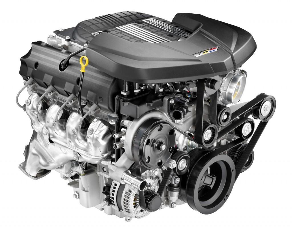 Cadillac CTS-V 04