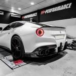 Ferrari F12 Berlinetta PP 01