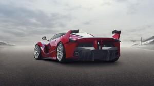 Ferrari FXX K 02