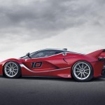 Ferrari FXX K 03