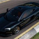 McLaren 650S Limited Edition 01