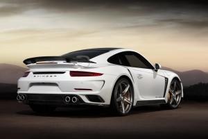 Porsche 911 Turbo by TopCar 02