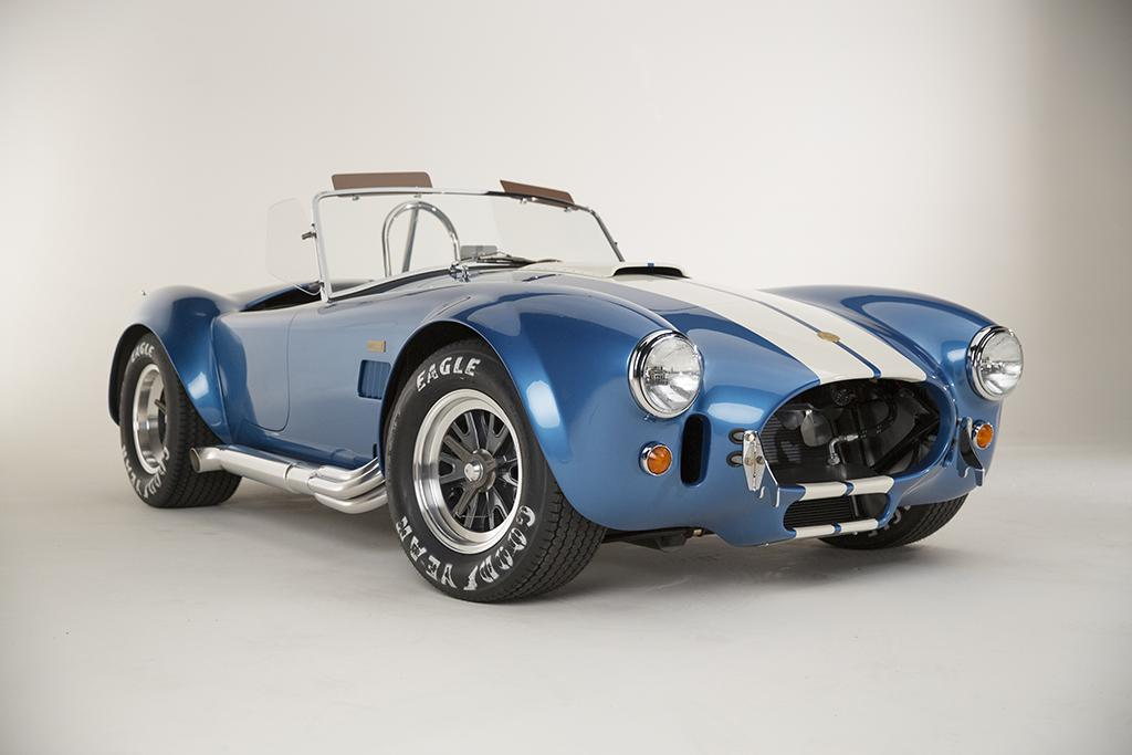 Shelby Cobra 427 50th Anniversary edition