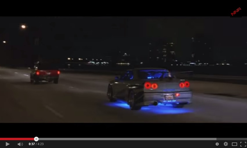 This Is Paul Walker Tribute You Have To Watch Before You Go To See His Last Movie