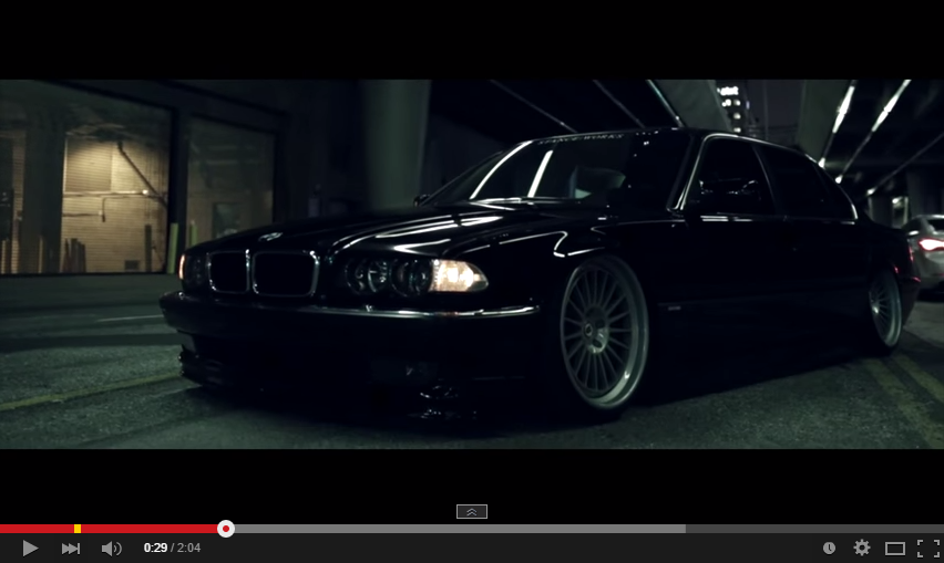 You'll Like This Beemer 7 Series More Than You Think