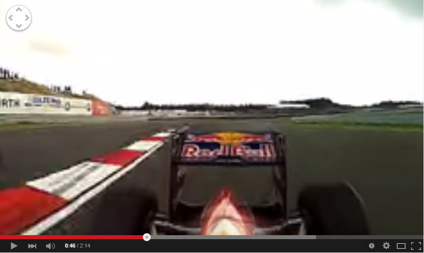 Re/Live 360° Video Is Possibly The Best Thing You'll See On Youtube
