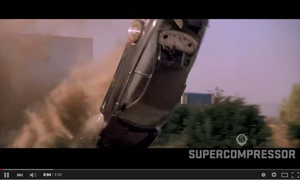 This Fast And Furious Crash Compilation Is Simply Amazing