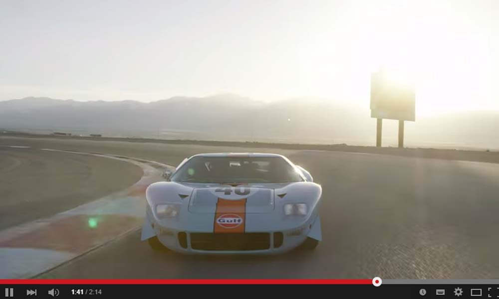 The Short Story About Ford Le Mans Victories Is Eye Watering