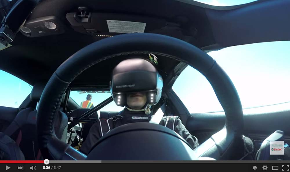 Amazing Oculus Rift Use For The Best Virtual Drifting With A Real Car Ever