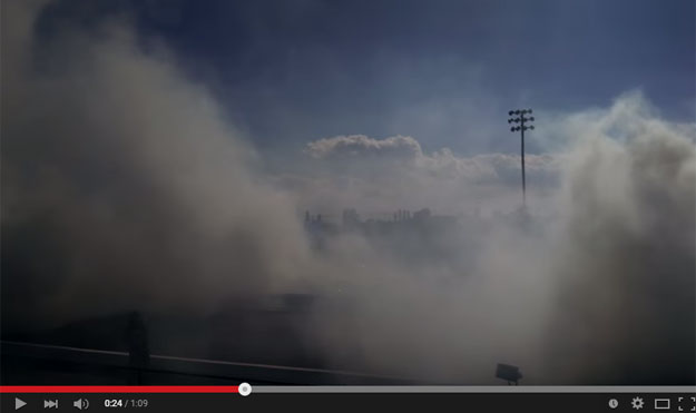 This Is The Biggest Burnout In History And You Have To Watch It