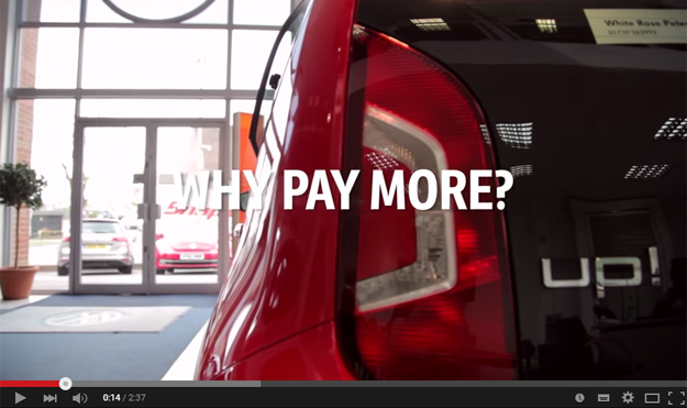This Is A Perfect Video Depicting Why You Should Get A Used Car Instead Of A New One