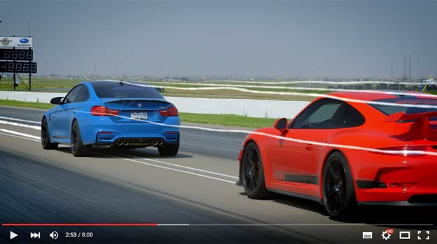 Learn How To Make A Perfect Pass On The Track With This Tutorial By A Pro Driver