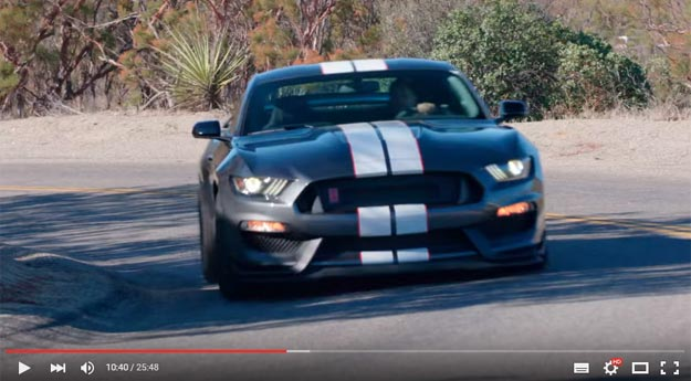 Muscle Cars Unleashed With The Sound Of Gods