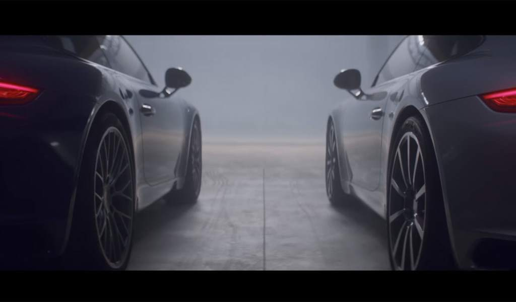 Did We Just Get The Best Car Commercial And It's About Porsche?!