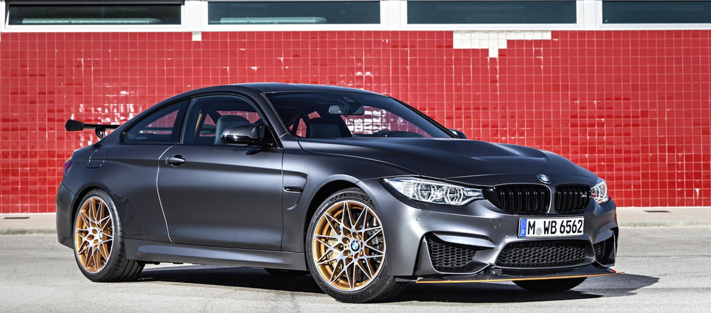 BMW Concludes The Story About The M3 And The M4 With This Incredible Video
