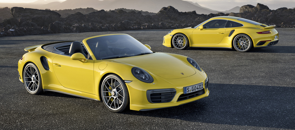 Porsche Had A Great Year And They Are Not Shy Telling Us About It