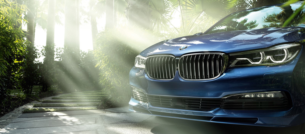 Alpina Released The Most Powerful BMW 7 Series Ever