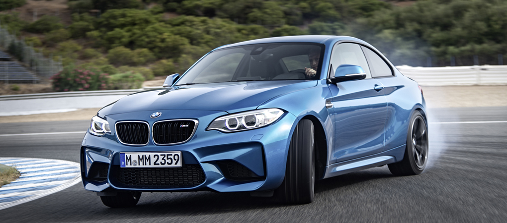 BMW M2 Could Be The Best M Ever And This Video Proves It