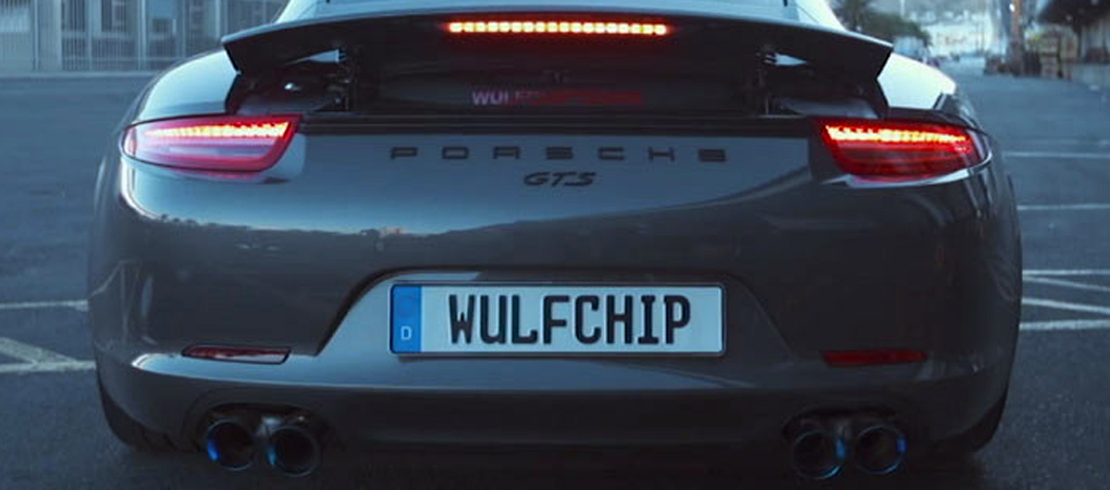 Astonishing Exhaust Sound Of The Porsche 911 GTC Will Leave You Speechless