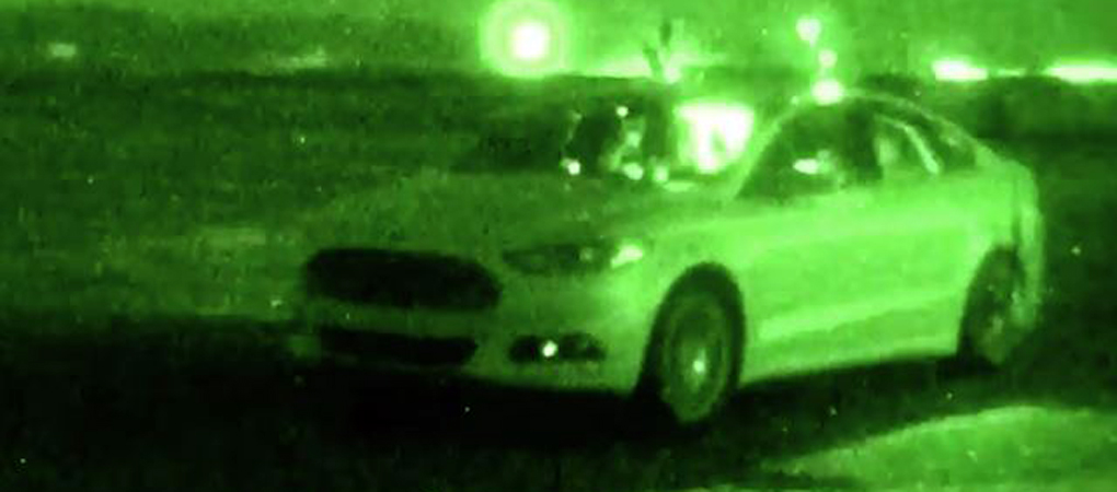 Autonomous Drive In The Dark Is Fully Feasible