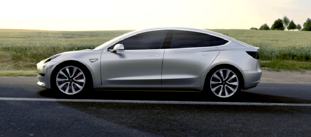 Tesla Model 3 Surprised The World And The Response Was Overwhelming