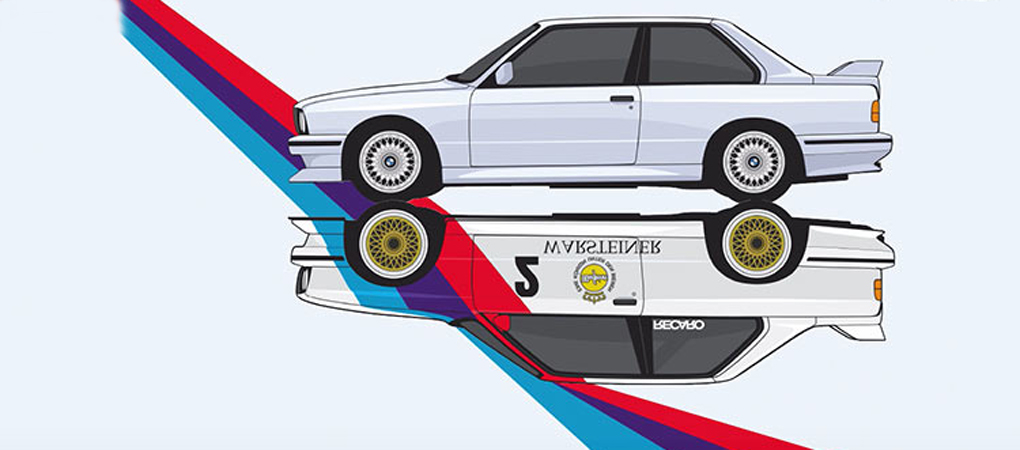 40 Years Of BMW 3 Series Shown In This Magnificent Video