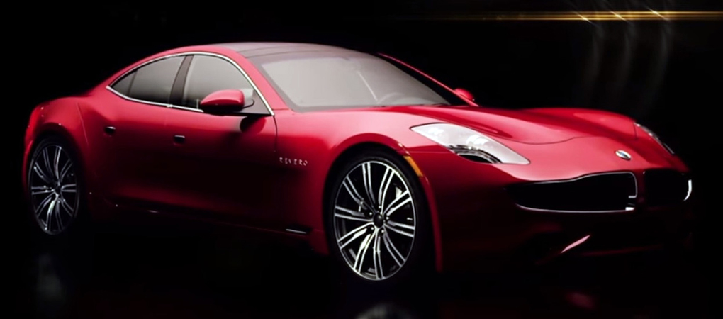 Karma Revero Unveiled With Hand-Painted Badges