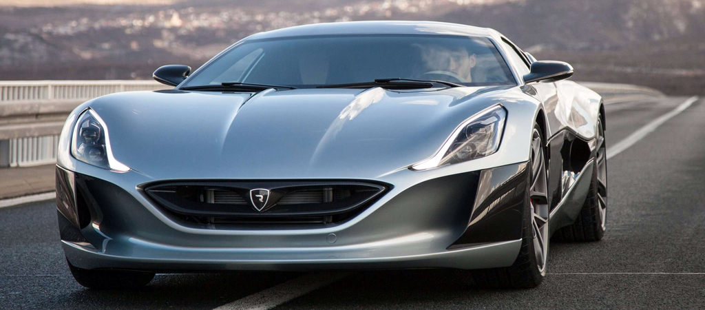 In-depth Look At Rimac Concept_One Reveals This Car Can Be RWD, AWD or FWD At A Press Of A Button